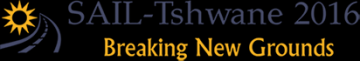 2016 LECTURESHIP – TSHWANE – INFO NOTE 6
